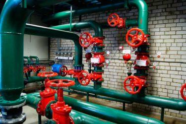 Требования к насосным станциям водоснабжения
