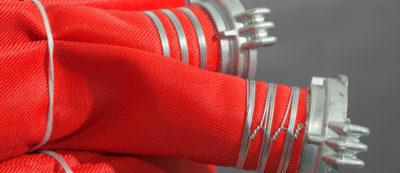 Виды ремонта пожарных рукавов