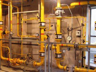 Требования к трубопроводам высокого давления